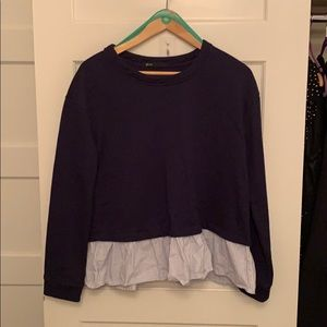 Gibson for Nordstrom's blouse size large